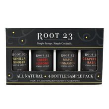 Load image into Gallery viewer, 4pck Simple Sugar Gift Set - Root 23