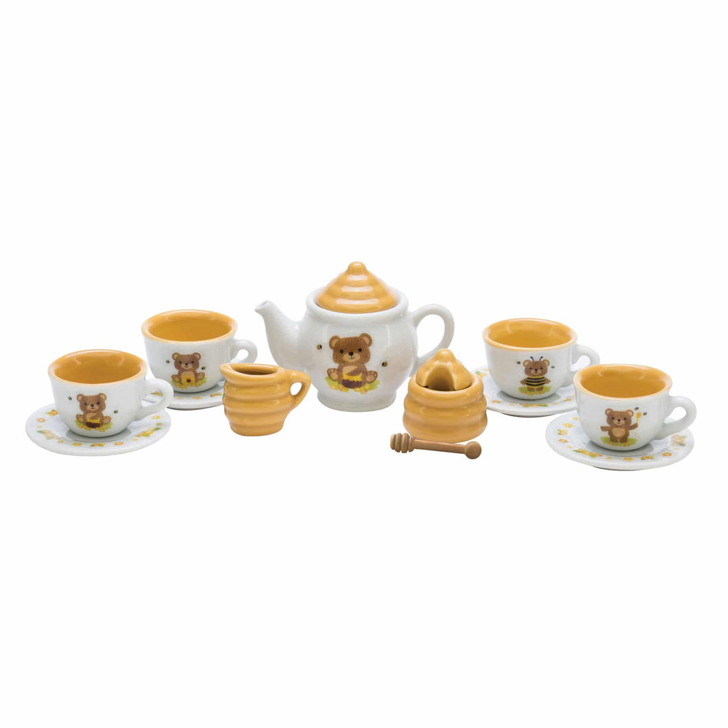 Honey Bear Tea Set