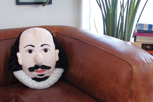 Stuffed Portraits - Unemployed Philosophers
