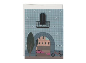 French Fold - Assorted Cards