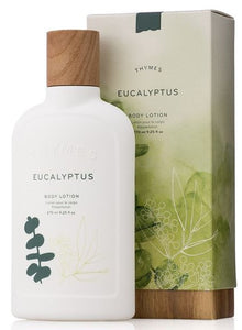 Eucalyptus Body Lotion - Thymes Collection