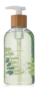 Eucalyptus Hand Wash - Thymes Collection
