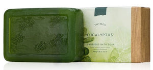 Eucalyptus Bar Soap - Thymes Collection