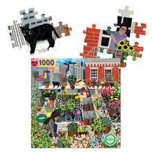 Load image into Gallery viewer, Urban Gardening (1000pc)