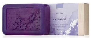 Lavender Bar Soap - Thymes Collection
