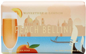 Wavertree & London Soaps