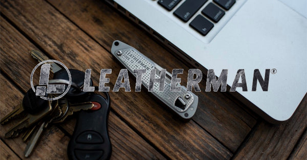 Leatherman | Multi-Tools, EDC Tools & Pocket Tools | Official Dealer