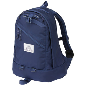 GREGORY DAY PACK - NAVY (W.LABEL)
