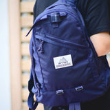 DAY PACK - NAVY (W.LABEL)