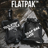 FlatPak™ Soap Bar Case
