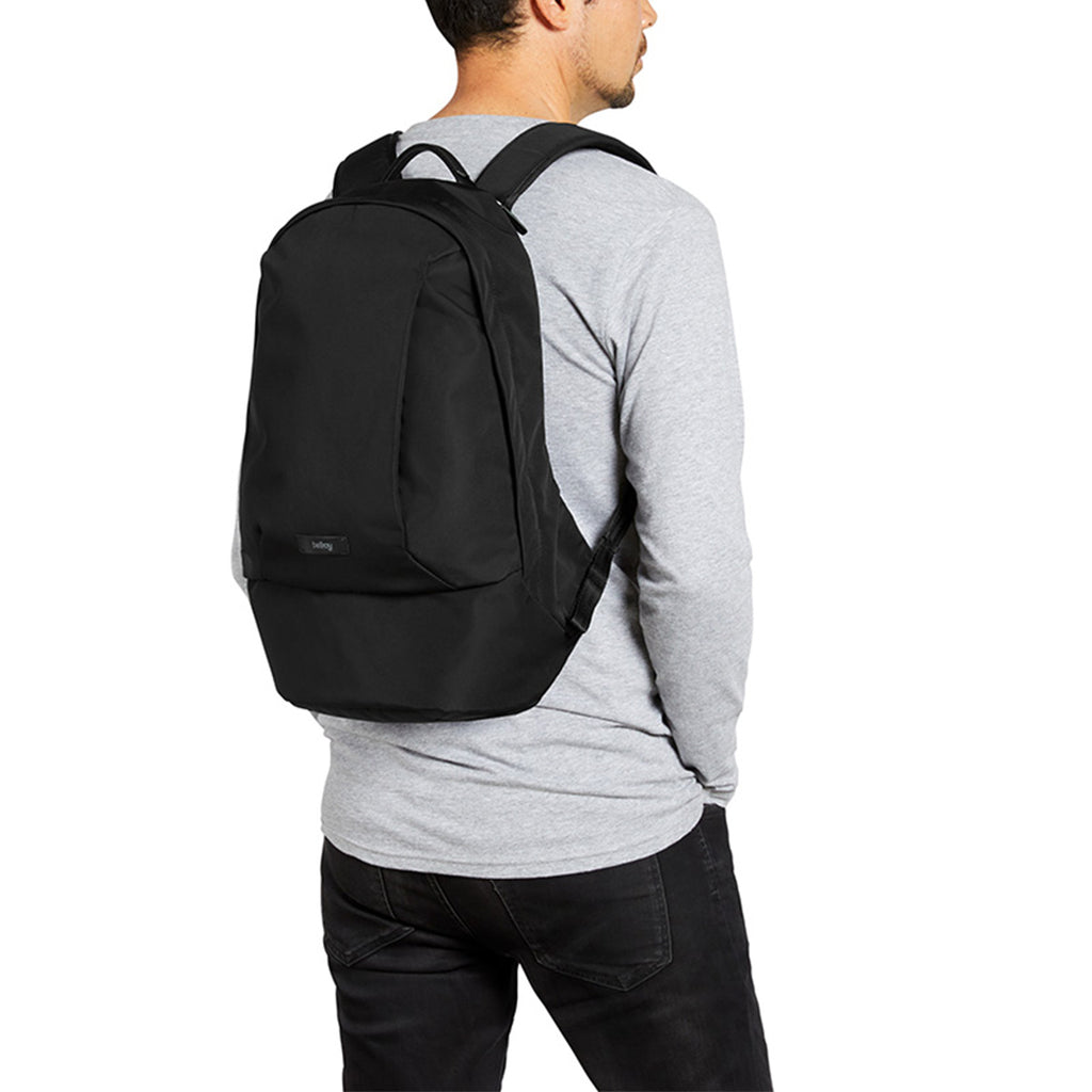 Classic Backpack ( Second Edition )