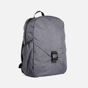 AER GO PACK - Heathered Black ( PREORDER SHIP IN JULY )