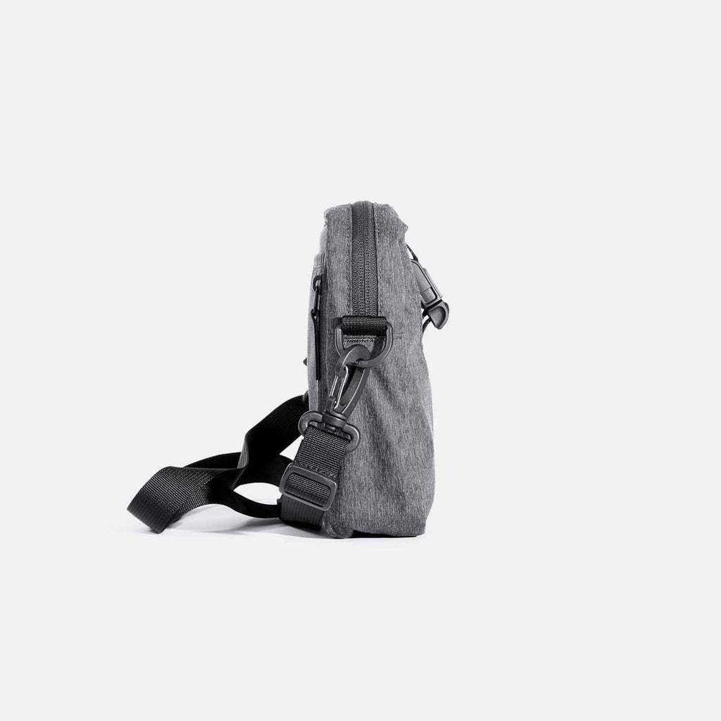 Go Sling - Heathered Black