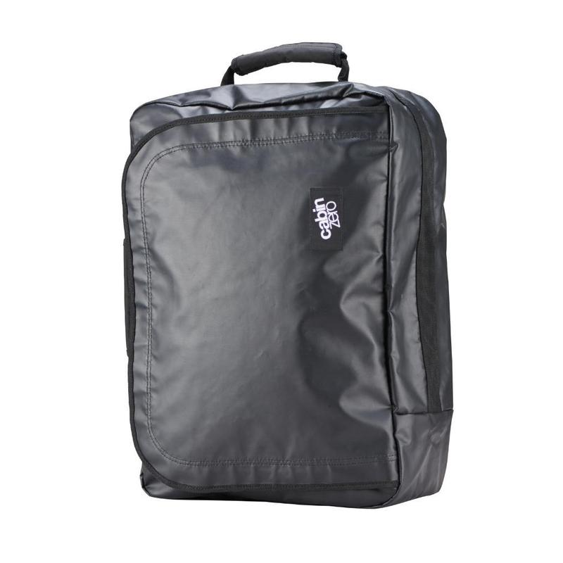 URBAN 42L - ABSOLUTE BLACK