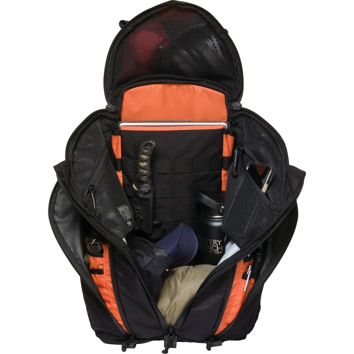 Carryology 暴行(店頭購入のみ)