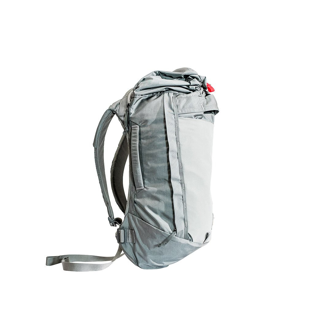 MOUNTAIN QUICK DRAW 24L MQD24 - STANDARD GREY