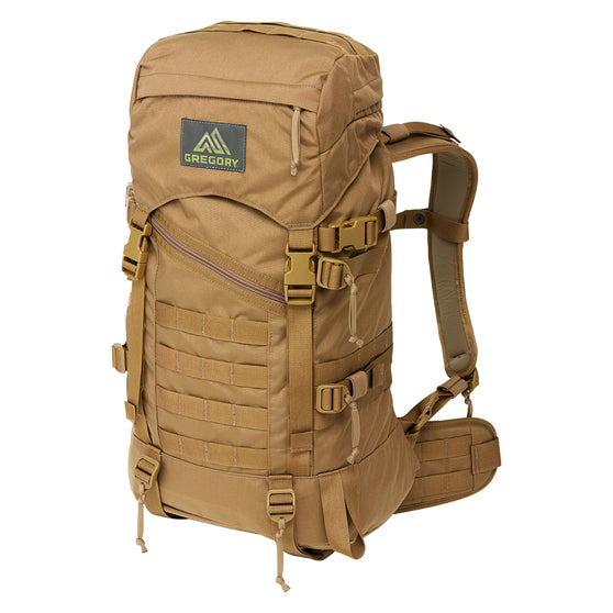 GREGORY - SPEAR - LZ RUCK - COYOTE (PREOREDER)