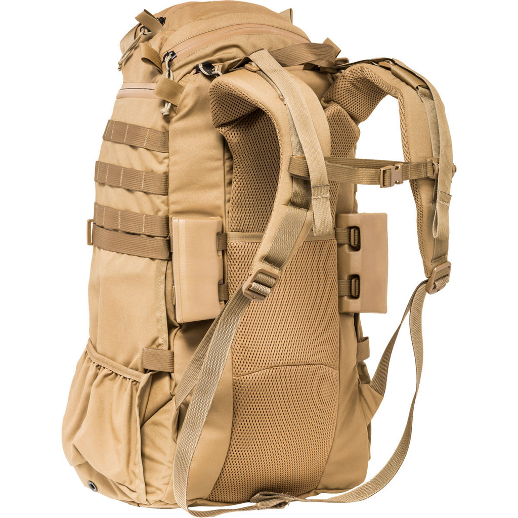 Komodo Dragon Backpack - Coyote (MADE IN USA🇺🇸)