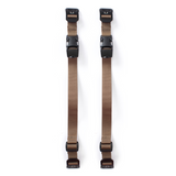 SR BUCKLE STRAPS (SET OF TWO)