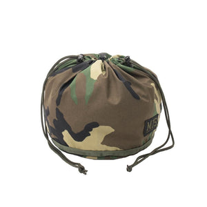 MIS - PERSONAL EFFECTS BAG - Woodland Camo ( Made in USA🇺🇸 )