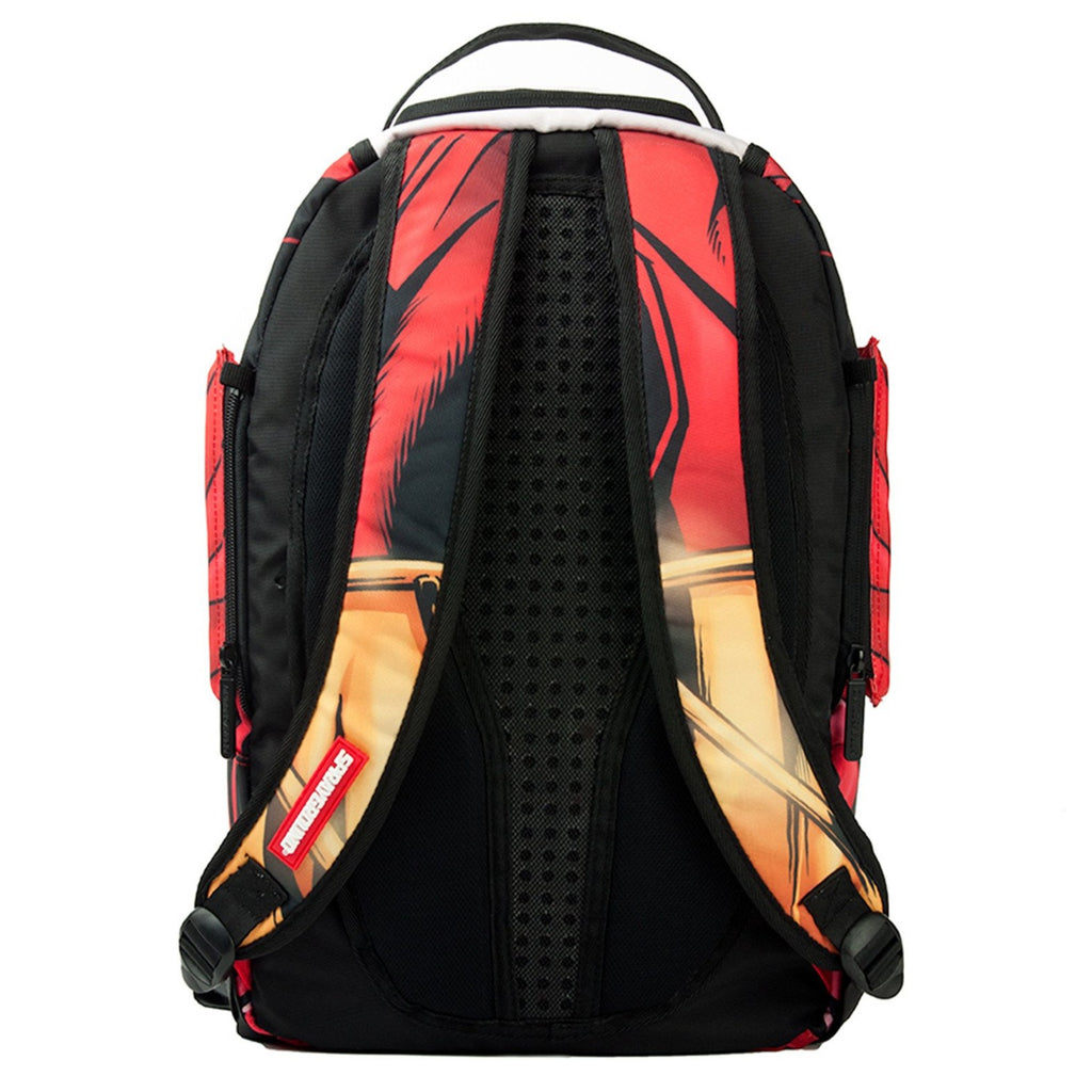 Sprayground - MARVEL FALCON REMOVABLE WINGS Backpack