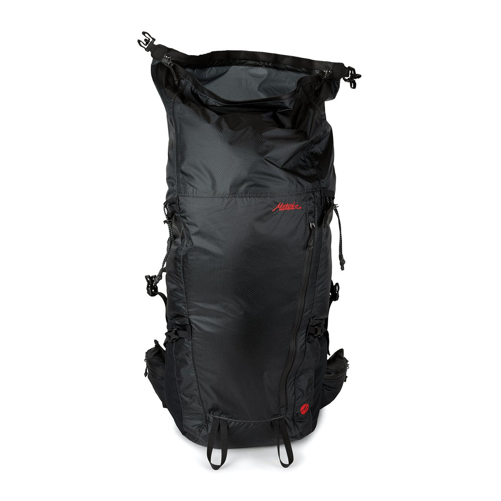 FreeRain32 Packable Backpack (Advanced Series) - Charcoal Grey