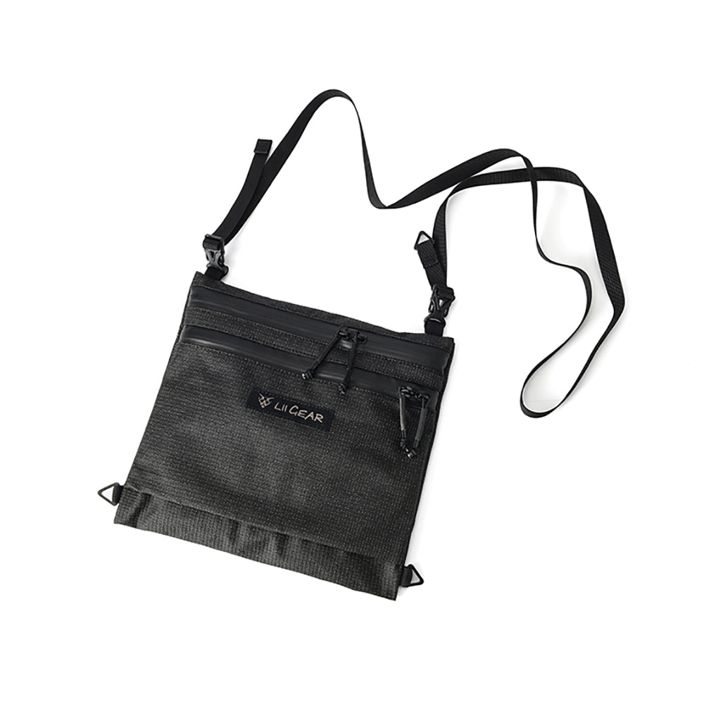 MUSETTE CHEST RIG / Shoulder Bag