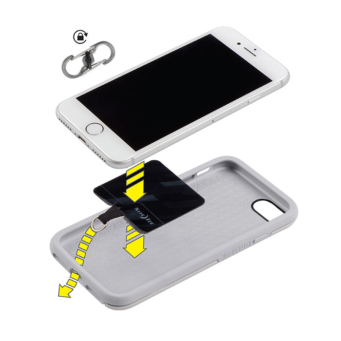 HITCH™-PHONEANCHOR +MICROLOCK®