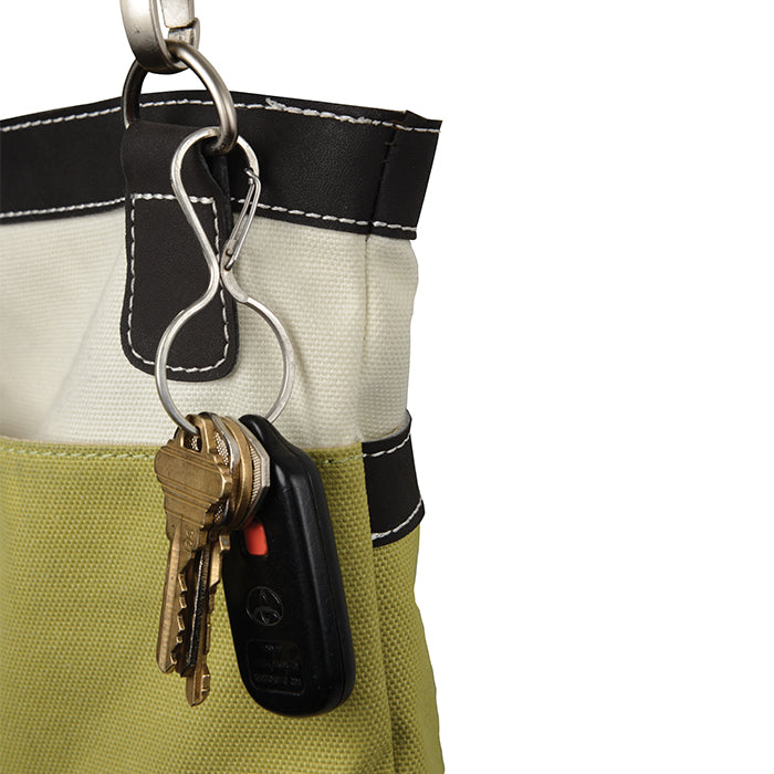 INFINI-KEY® KEY CHAIN - STAINLESS