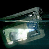 RUNOFF® WATERPROOF WALLET