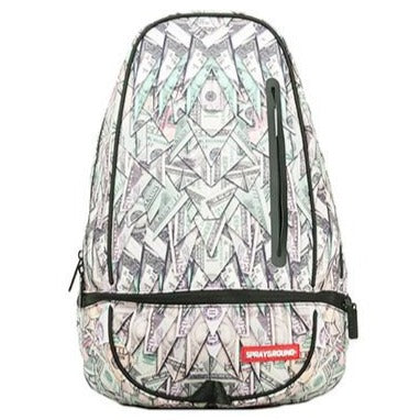 Sprayground - ORIGAMI MONEY DLXX