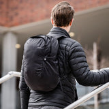 On-Grid Backpack - Charcoal
