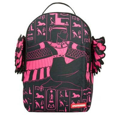 Sprayground - PINK GODDESS REMOVABLE WINGS DLX