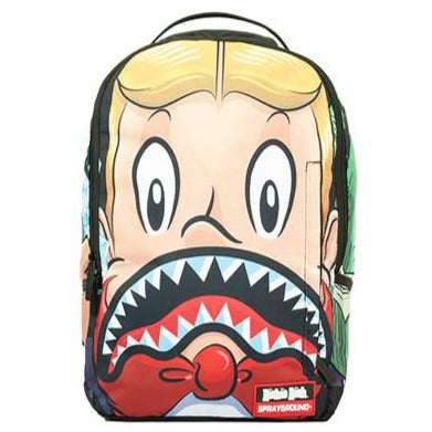 Sprayground - RICHIE RICH SHARKMOUTH
