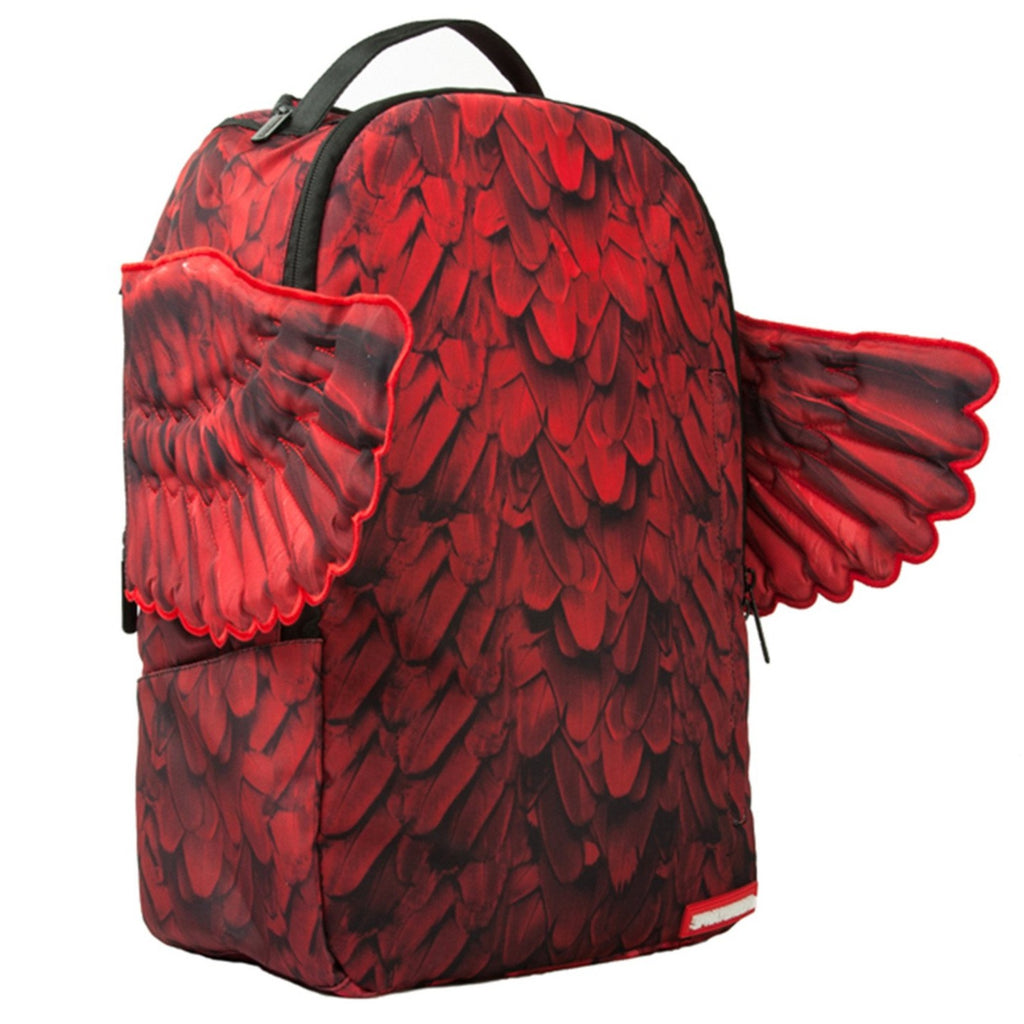 Sprayground - RED WINGS