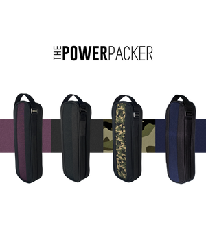 SIDE BY SIDE - THE POWER PACKER