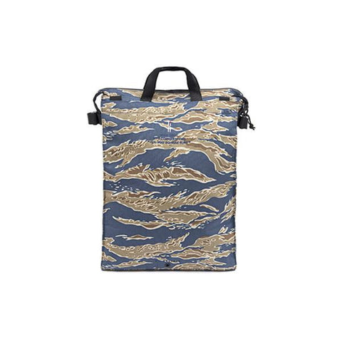 Helinox - TERG ALL-WAY SQUARE TOTE / Tiger Sripe Camo