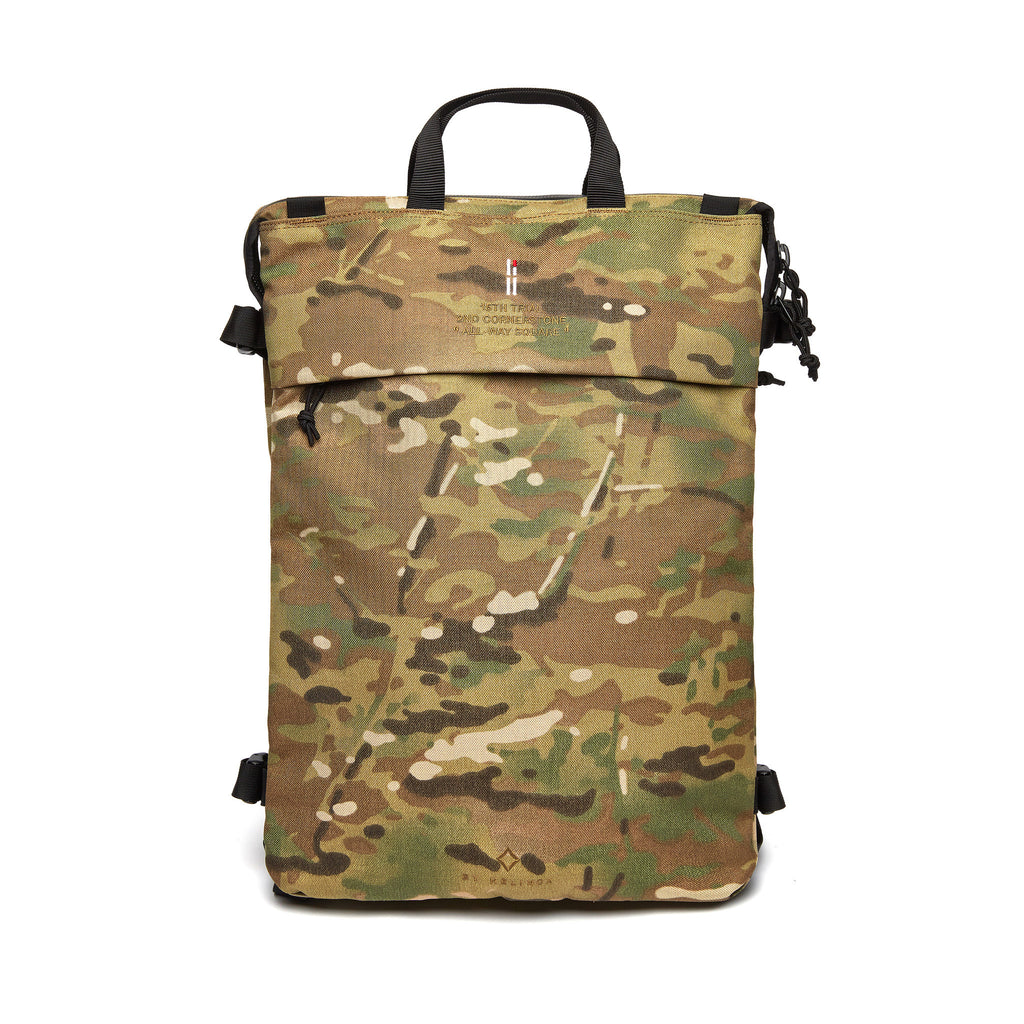 Helinox - TERG All-way square Multicam
