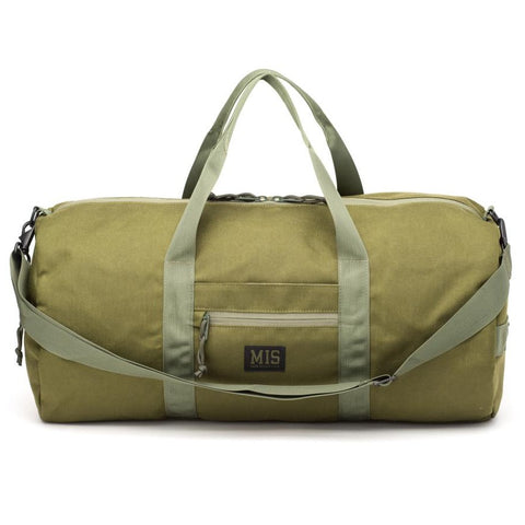 MIS TRAINING DRUM BAG - M - OLIVE DRAB