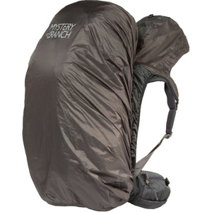 Mystery Ranch - HOODED PACK FLY -  Charcoal (45L-70L)