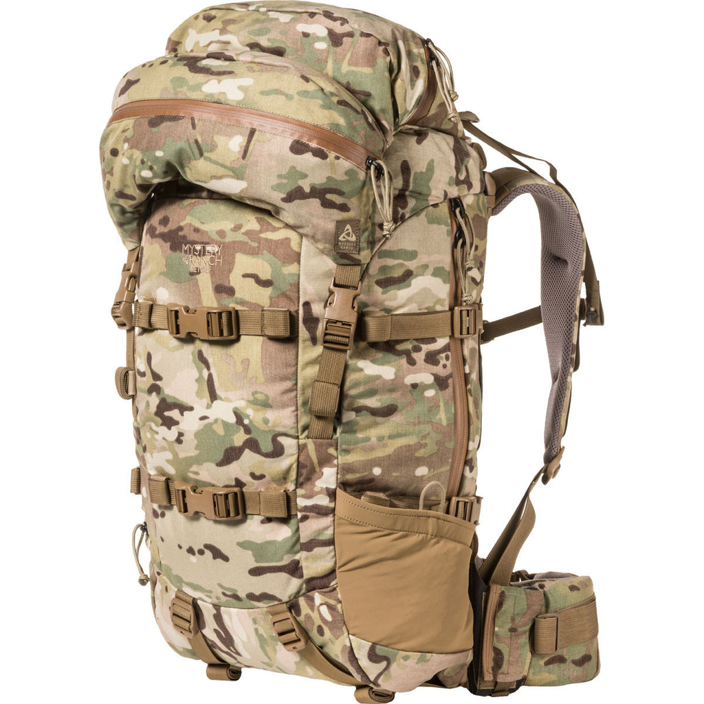 Metcalf Backpack - Foliage