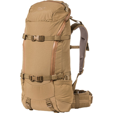 Mystery Ranch Scapegoat 35 Backpack - Coyote