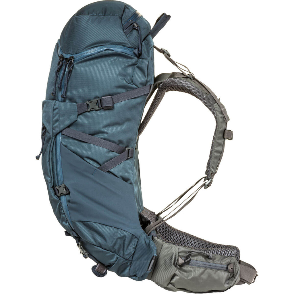 Hover Pack 40 Womens - Deep Sea