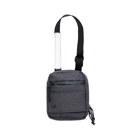 Helinox - TERG L-Pouch / M / ALMOST BLACK