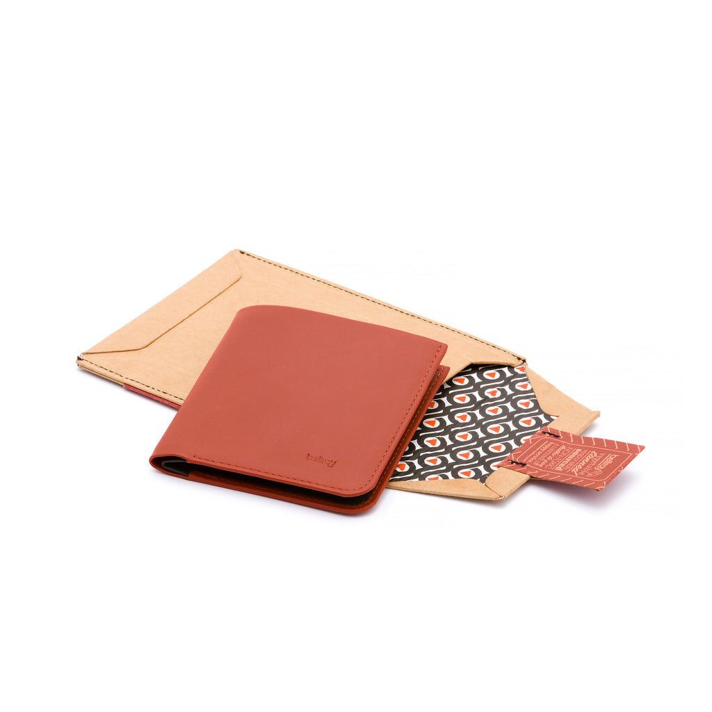 Bellroy High Line Tamarillo ( Display )