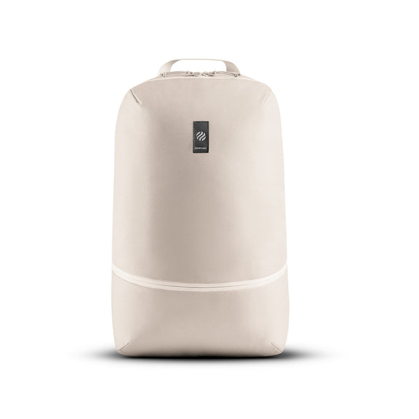 HEIMPLANET - MONOLITH MINIMAL PACK 18L - FEATHER GREY