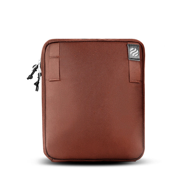 Heimplanet - MONOLITH POUCH LARGE - Copper Red