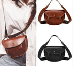 Fashion Leather Belt Bag - Pauline's Phashn, Qute Karma