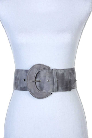 Grey Belt - Pauline's Phashn, Qute Karma