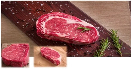 Premium Steak Lovers Bundle